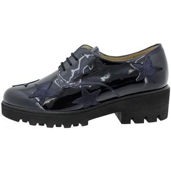 Chaussures Femme Derbies Piesanto 175552 Azul