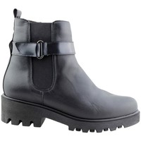 Chaussures Femme Boots Piesanto 175928 Negro