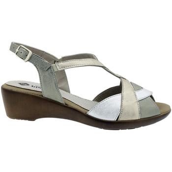 Chaussures Femme Sandales et Nu-pieds Piesanto 180552 Marrón