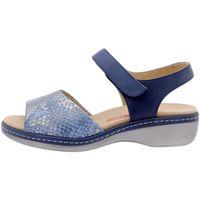 Chaussures Femme Sandales et Nu-pieds Piesanto 1807 Azul