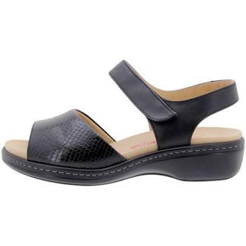 Chaussures Femme Sandales et Nu-pieds Piesanto 1807 Negro