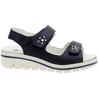 Chaussures Femme Sandales et Nu-pieds Piesanto 180781 Azul