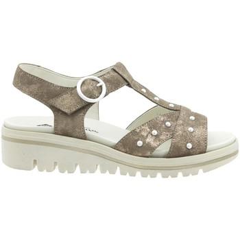 Chaussures Femme Sandales et Nu-pieds Piesanto 180783 Marrón