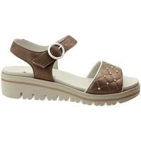Chaussures Femme Sandales et Nu-pieds Piesanto 180784 Marrón
