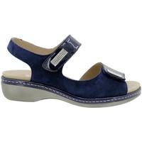 Chaussures Femme Sandales et Nu-pieds Piesanto 180818 Azul