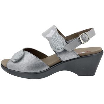 Chaussures Femme Sandales et Nu-pieds Piesanto 180868 Plata
