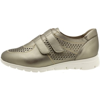 Chaussures Femme Baskets basses Piesanto 180993 Marrón