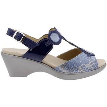 Chaussures Femme Sandales et Nu-pieds Piesanto 1857 Azul