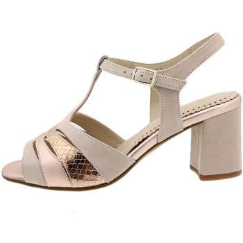 Chaussures Femme Sandales et Nu-pieds Piesanto 190258 Marrón