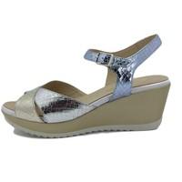 Chaussures Femme Sandales et Nu-pieds Piesanto 190347 Otros