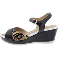 Chaussures Femme Sandales et Nu-pieds Piesanto 190347 Negro