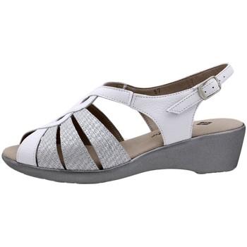 Chaussures Femme Sandales et Nu-pieds Piesanto 190392 Blanco