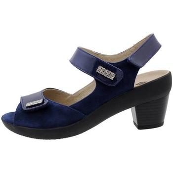 Chaussures Femme Sandales et Nu-pieds Piesanto 190446 Azul