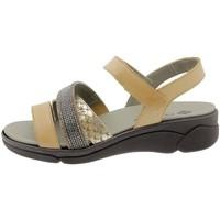 Chaussures Femme Sandales et Nu-pieds Piesanto 190795 Marrón