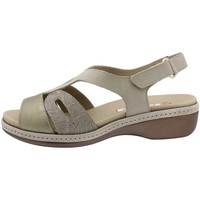 Chaussures Femme Sandales et Nu-pieds Piesanto 190815 Marrón