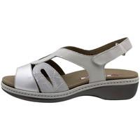 Chaussures Femme Sandales et Nu-pieds Piesanto 190815 Plata