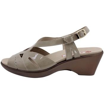 Chaussures Femme Sandales et Nu-pieds Piesanto 190852 Marrón