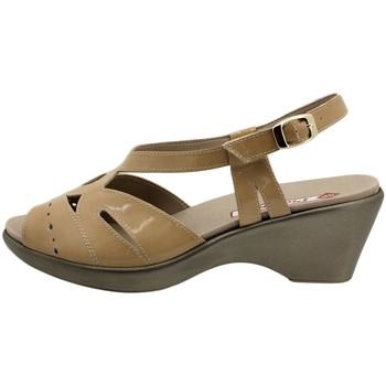 Chaussures Femme Sandales et Nu-pieds Piesanto 190852 Otros