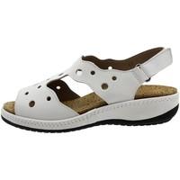 Chaussures Femme Sandales et Nu-pieds Piesanto 190905 Blanco