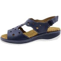 Chaussures Femme Sandales et Nu-pieds Piesanto 190905 Azul