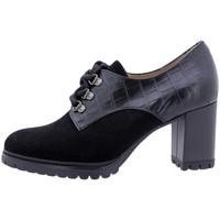 Chaussures Femme Derbies Piesanto 195421 Negro