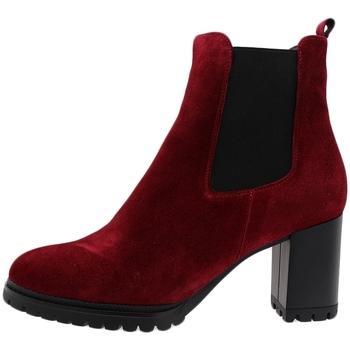 Chaussures Femme Bottines Piesanto 195432 Burdeo