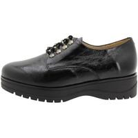 Chaussures Femme Derbies Piesanto 195676 Negro