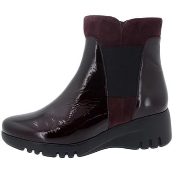 Chaussures Femme Bottines Piesanto 195905 Burdeo