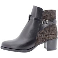Chaussures Femme Bottines Piesanto 205446 Negro