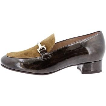 Chaussures Femme Mocassins Piesanto 205536 Marrón