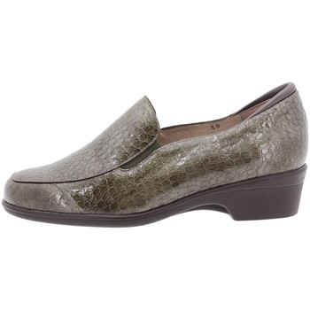 Chaussures Femme Mocassins Piesanto 205610 Marrón