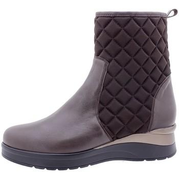 Chaussures Femme Bottines Piesanto 205745 Marrón