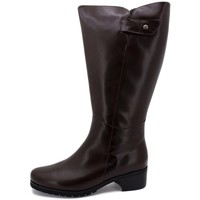Chaussures Femme Bottes ville Piesanto 205821-2XL Marrón