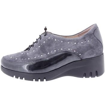 Chaussures Femme Derbies Piesanto 205924 Gris