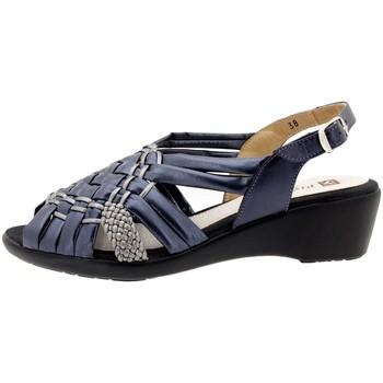 Chaussures Femme Sandales et Nu-pieds Piesanto 8563 Multicolor