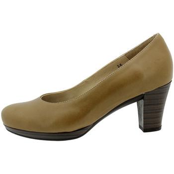 Chaussures Femme Escarpins Piesanto 9301 Marrón