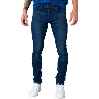 Vêtements Homme Jeans slim Only & Sons  22010431 Blue Denim