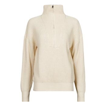 Vêtements Femme Pulls Betty London POUPETTE Blanc