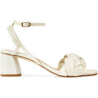 Chaussures Femme Sandales et Nu-pieds Paco Gil VEGA Blanc