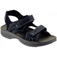 Chaussures Homme Sandales sport Inblu RY 025 Sandales Multicolore