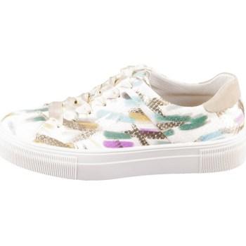 Chaussures Femme Baskets basses Legero Lima Blanc, Vert, Rose