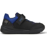 Chaussures Enfant Baskets basses Camper Baskets cuir Ergo Kids noir