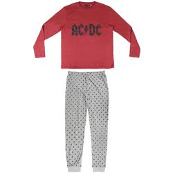 Vêtements Homme Pyjamas / Chemises de nuit Ac/dc 2200004849 Rojo