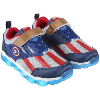 Chaussures Garçon Baskets basses Avengers 2300004621 Azul