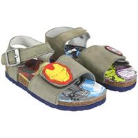 Chaussures Garçon Sandales et Nu-pieds Avengers 2300003858 Gris