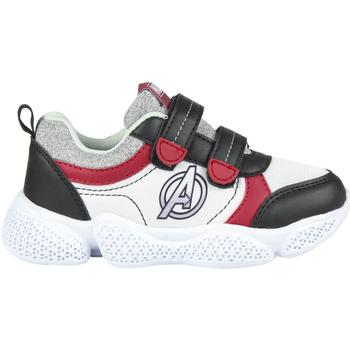 Chaussures Garçon Baskets basses Avengers 2300004641 Blanco
