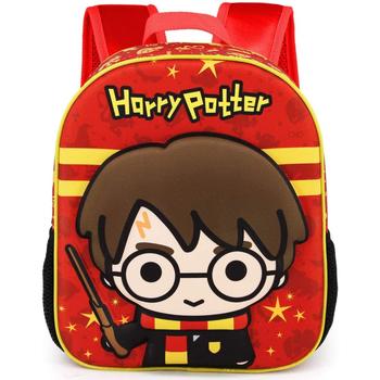 Sacs Sacs à dos Harry Potter HAP66469-40 Rojo