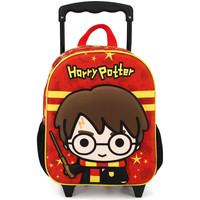 Sacs Enfant Sacs à dos Harry Potter HAP66544-41 Rojo