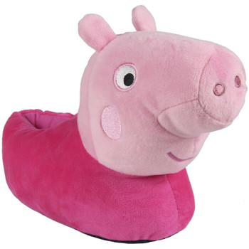 Chaussures Fille Chaussons Peppa Pig 2300004206 Rosa