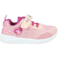 Chaussures Fille Baskets basses Peppa Pig 2300004618 Rosa
